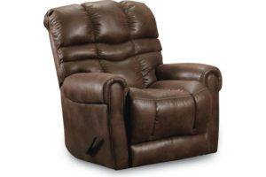cleaning recliner