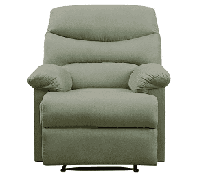 Acme 00632 Arcadia Recliner on a budget