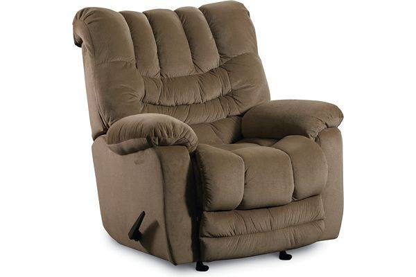 case for traditional recliner