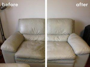 Adelaide Upholstery Cleaning Couch