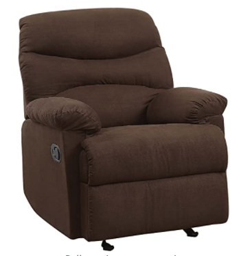 Acme Arcadia affordable Recliner