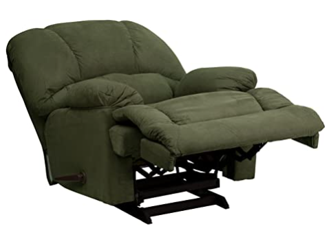 Flash Furniture Contemporary Recliner Chair width=