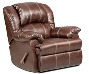 roundhill furniture recliner chair