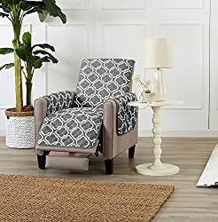 Adalyn Collection Quilted Furniture cover
